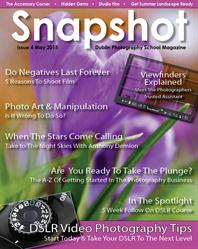 Snapshot issue 2